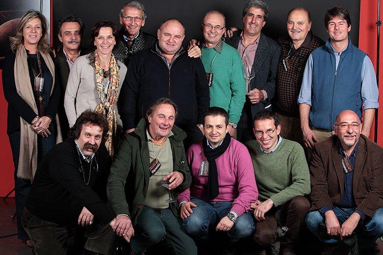 Foto FIVI 2012