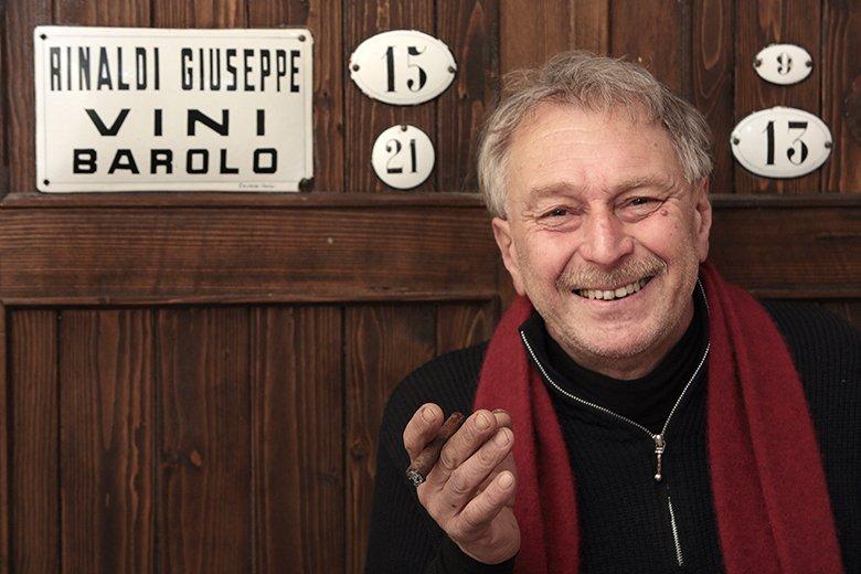 Cantian Rinaldi Giuseppe