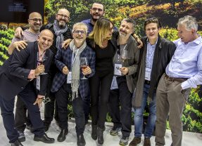 Meeting Intravino 2016
