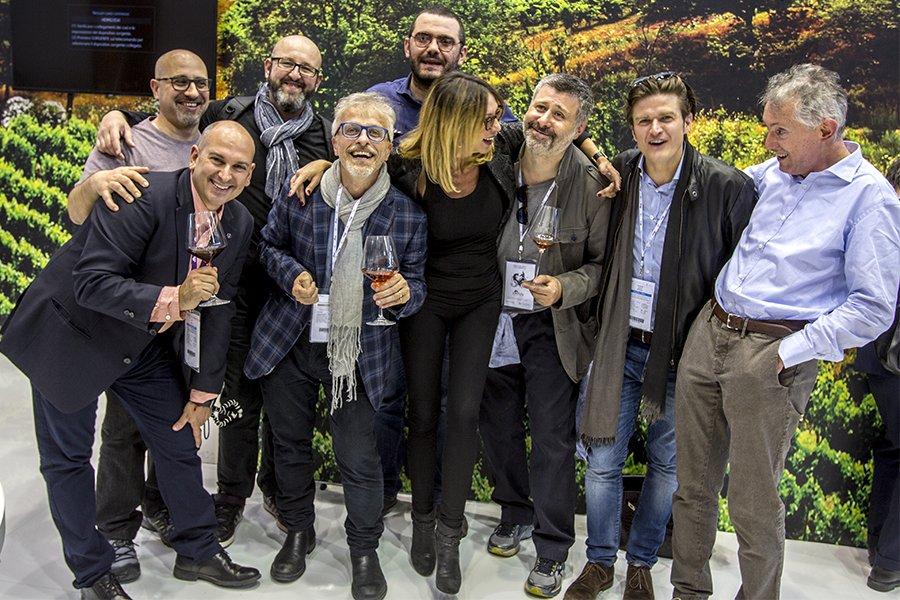 Meeting Intravino 2016