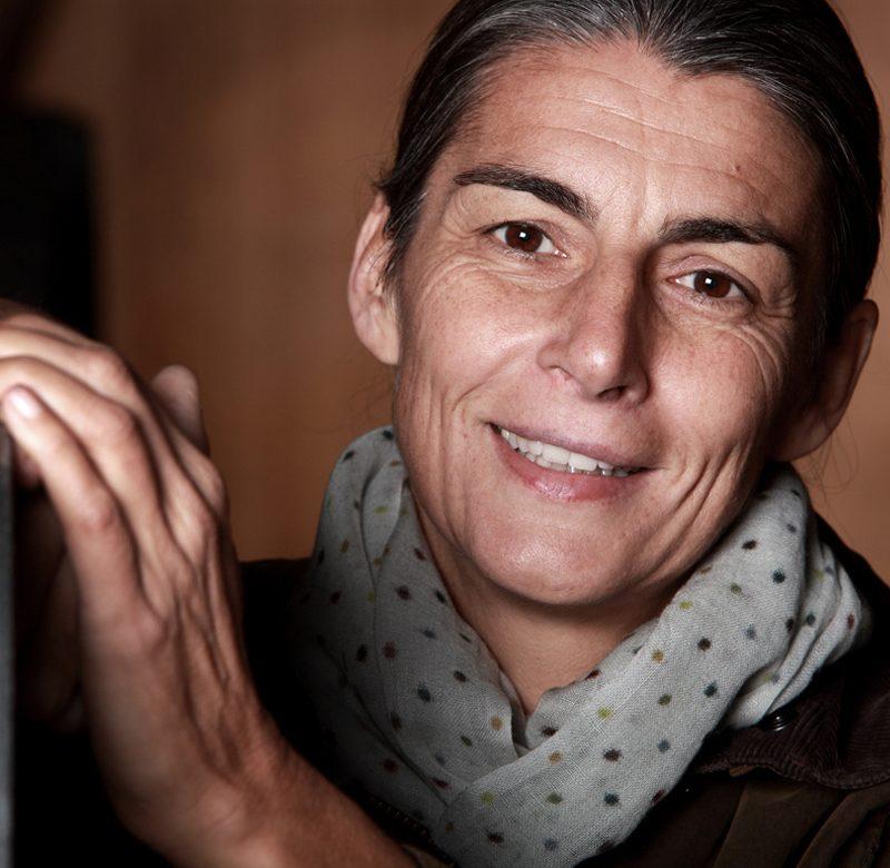 Elisabetta Foradori