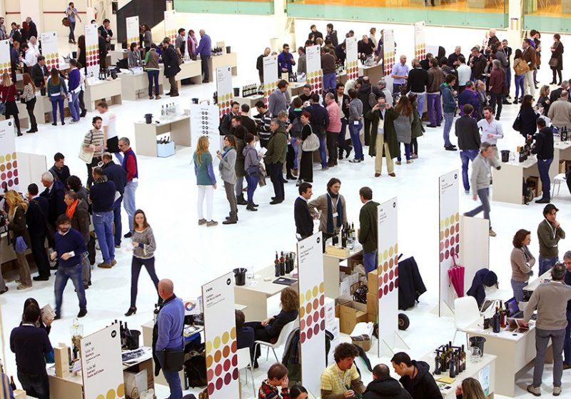 Live Wine 2015