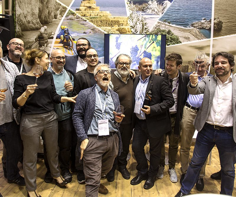 Meeting Intravino 2017