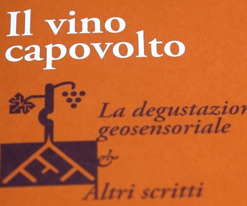 Il vino capovolto