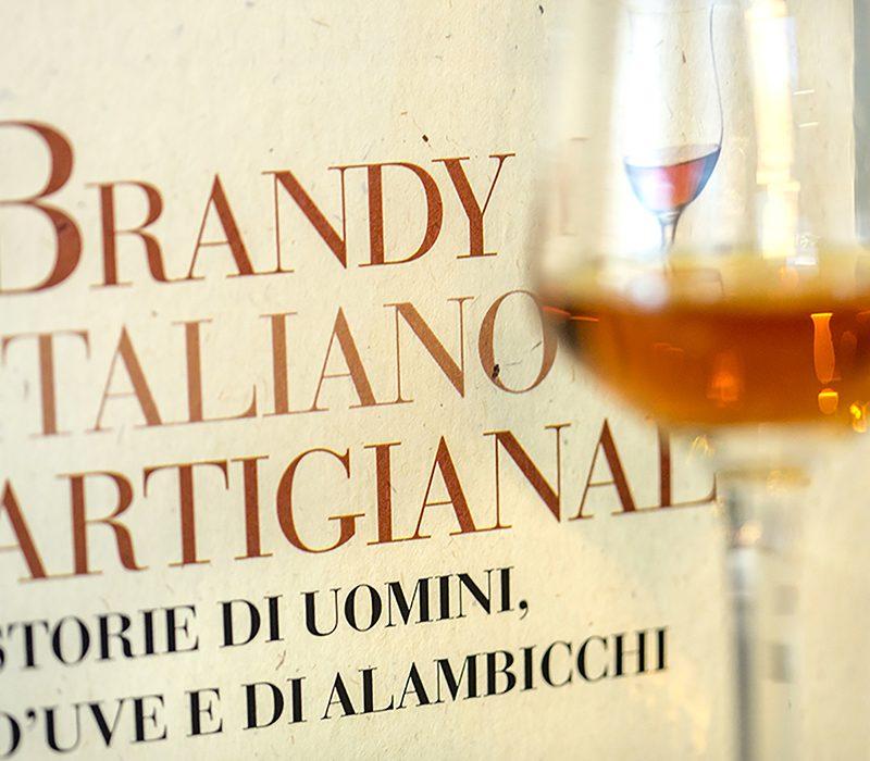 Brandy Italiano Artigianale