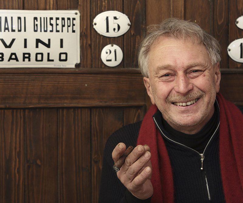 Beppe Rinaldi