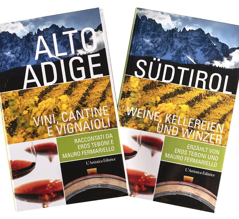 Alto Adige – il libro
