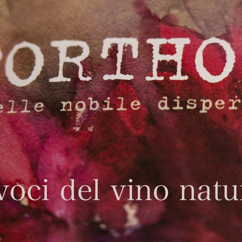 Le voci del vino naturale