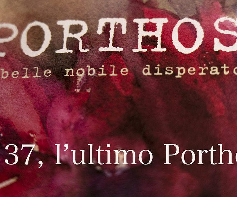 Il 37, l'ultimo Porthos