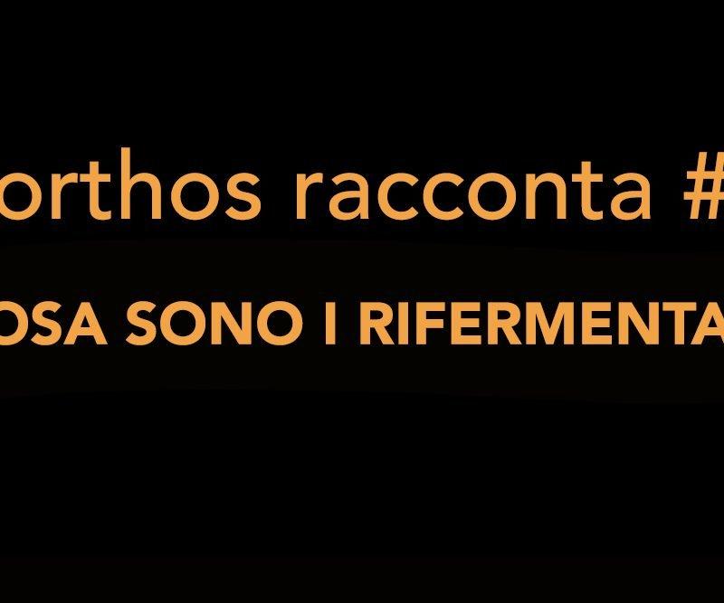 Porthos racconta #4  –   Cosa sono i rifermentati