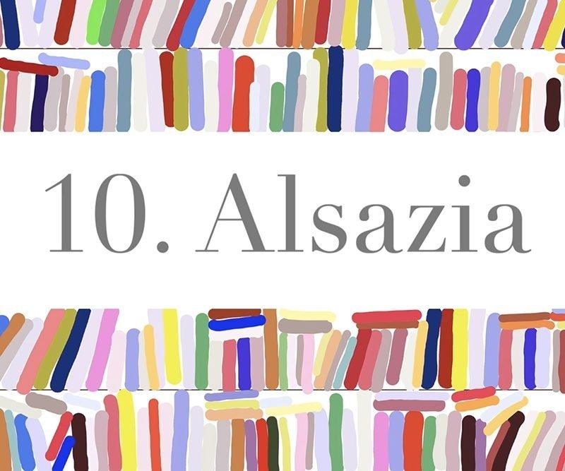 Leggere il vino – Alsazia