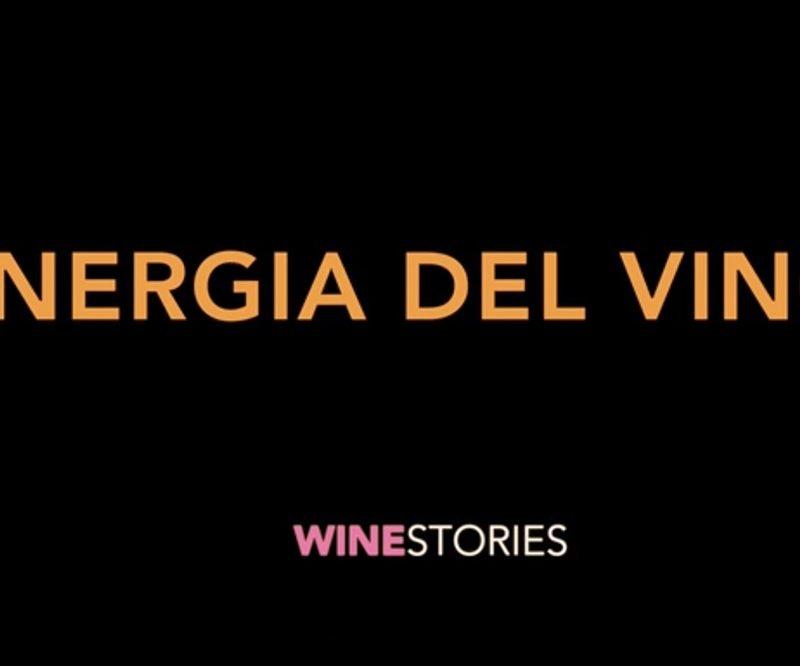 Porthos racconta #10 – Energia del vino