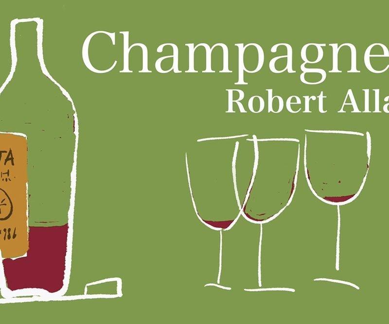 La bottiglia – Champagne – Robert Allait